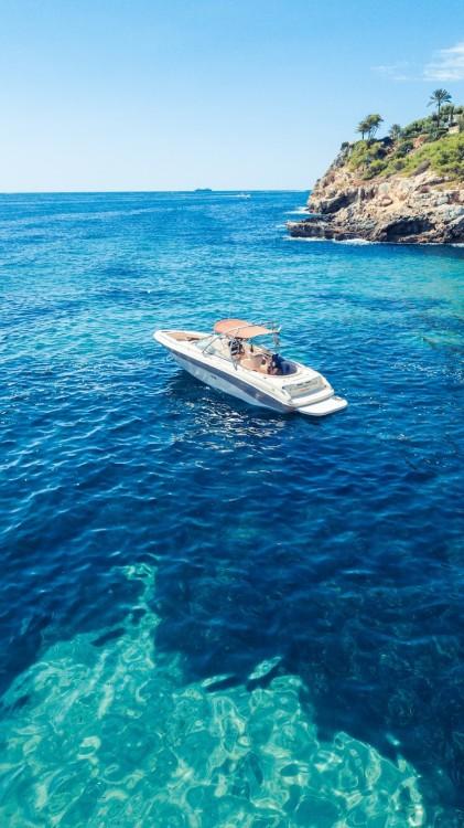 Rental yacht Calvià - Sea Ray Sea Ray 260 Sundeck on SamBoat