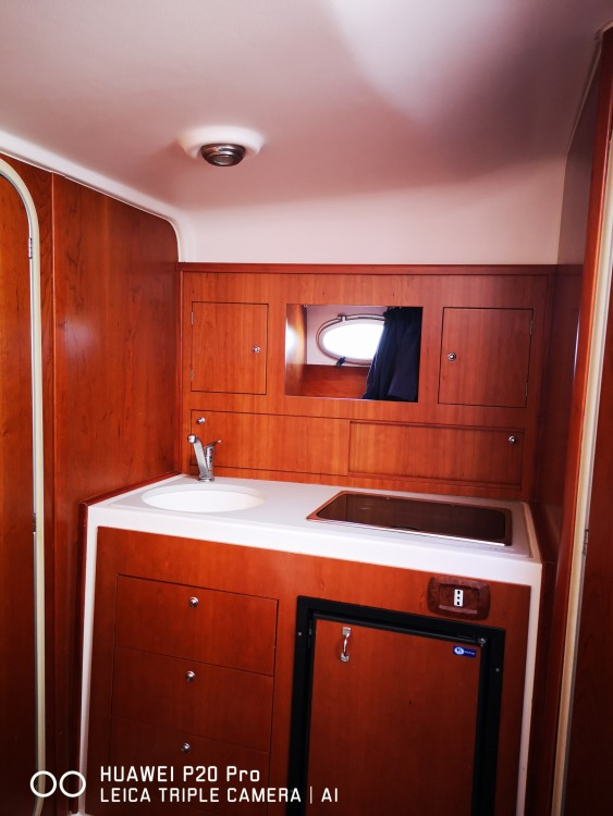 Boat rental Gallipoli cheap 28,50