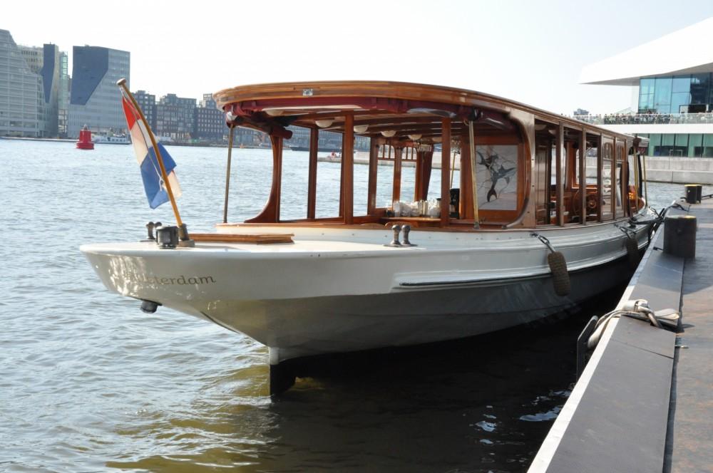 Boat rental Aemstelland Salonboot in Amsterdam on Samboat