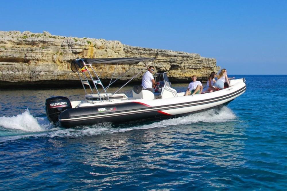 Rental yacht Maó - Bsc 75 SPORT on SamBoat