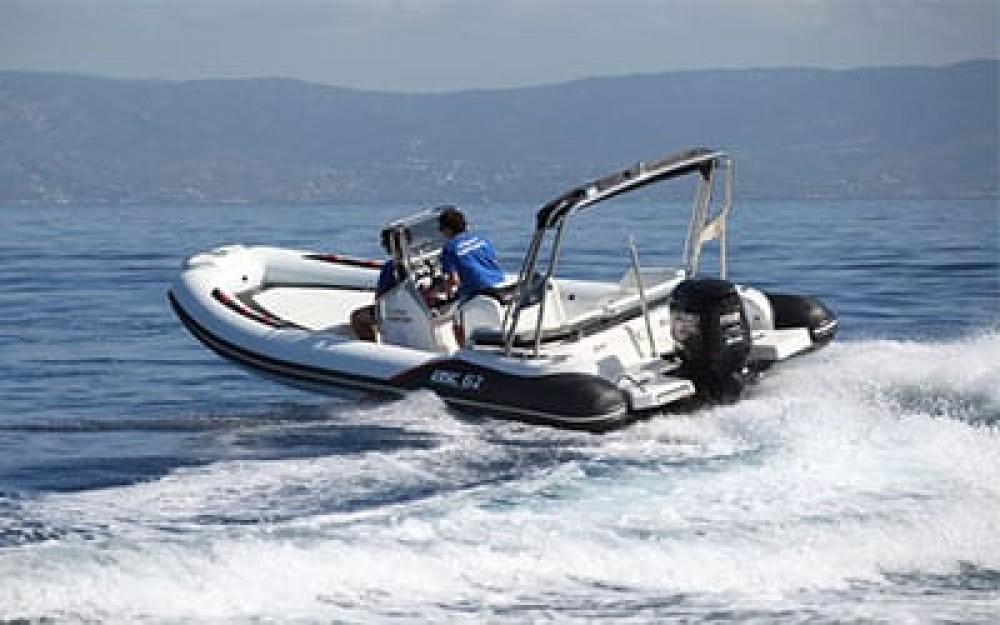 Rental yacht Maó - Bsc 62 SPORT on SamBoat