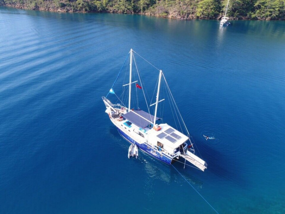 Rental yacht Muğla - Custom Made Gulet on SamBoat