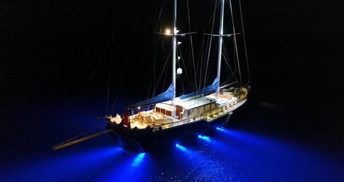 Rental yacht Fethiye - Custom Made Gulet on SamBoat