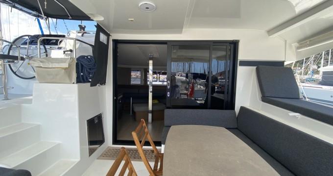Rental yacht Fethiye - Lagoon Lagoon 42 on SamBoat
