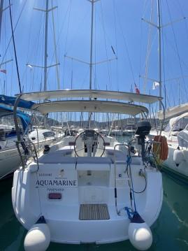 Rental yacht Fethiye - Bénéteau Oceanis 34 on SamBoat