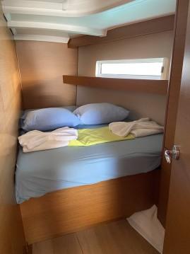 Boat rental Jeanneau Sun Odyssey 440 in Fethiye on Samboat