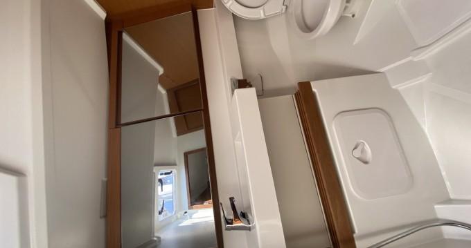 Rental yacht Fethiye - Jeanneau Sun Odyssey 440 on SamBoat