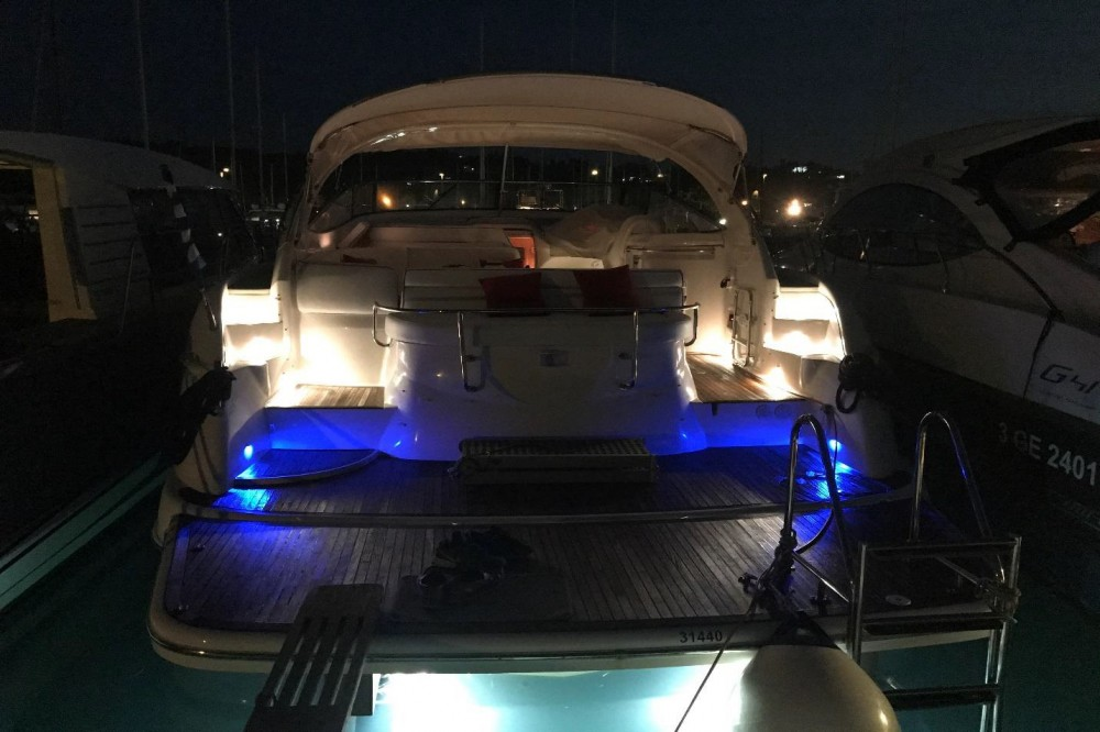Hire Motorboat with or without skipper Bavaria Kontokali