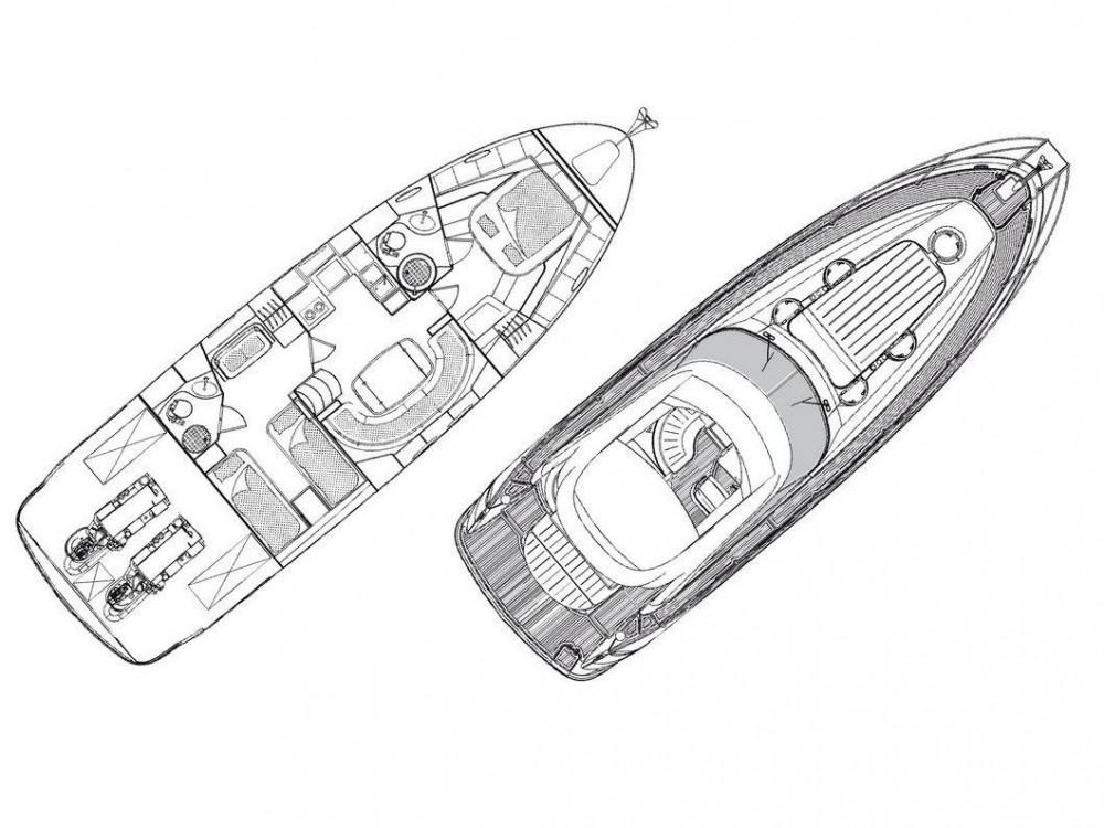 Rental yacht Kontokali - Bavaria Bavaria 42 Sport on SamBoat