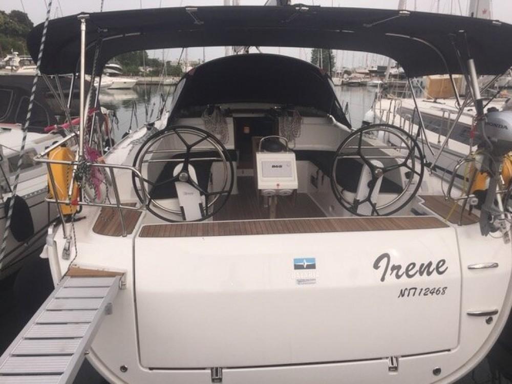 Rental Sailboat in Skiathos - Bavaria Bavaria 46 Cruiser