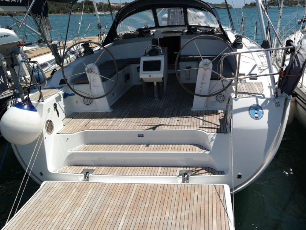 Rental Sailboat in Palma - Bavaria Bavaria 51 Cruiser