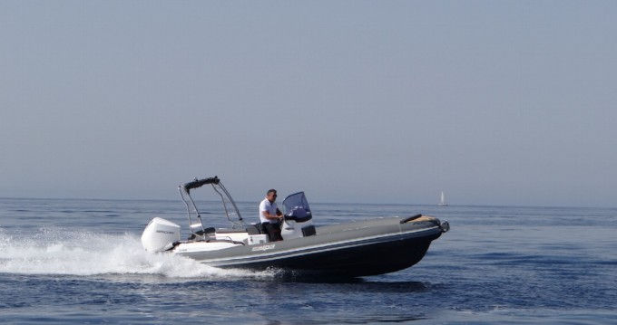 Rental yacht La Rochelle - Salpa Salpa Soleil 23 on SamBoat
