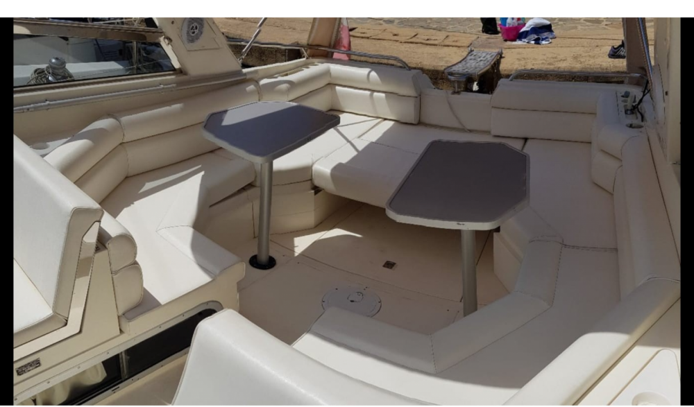 Hire Motorboat with or without skipper Sunseeker Porto Rotondo