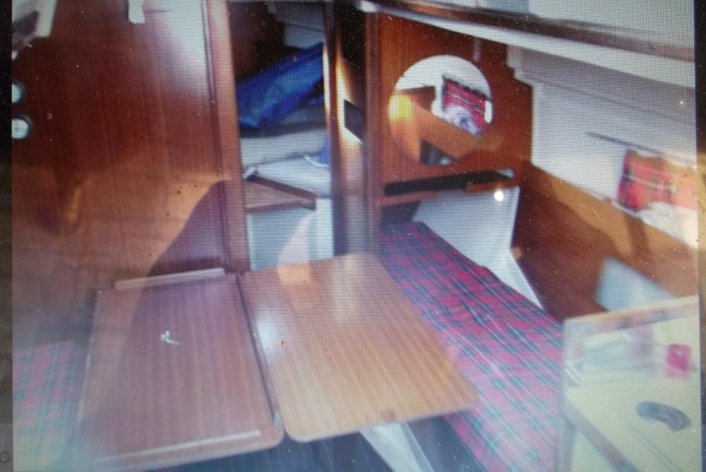 Boat rental Dufour 27 in Conjux on Samboat