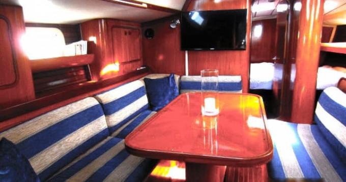 Rental yacht Ibiza Town - Bénéteau Oceanis 500 on SamBoat