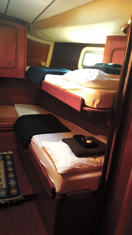 Rental yacht Ibiza - Bénéteau OCEANIS 500 on SamBoat