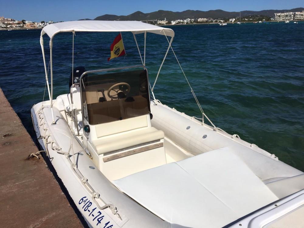 Boat rental Ibiza cheap G65y