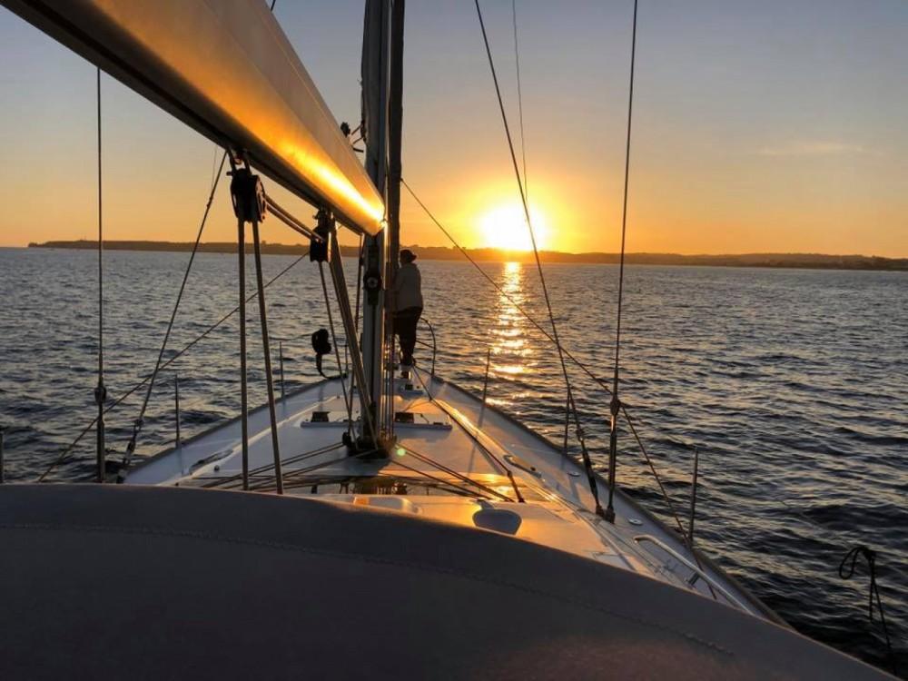 Boat rental Algarve cheap 514 Impression