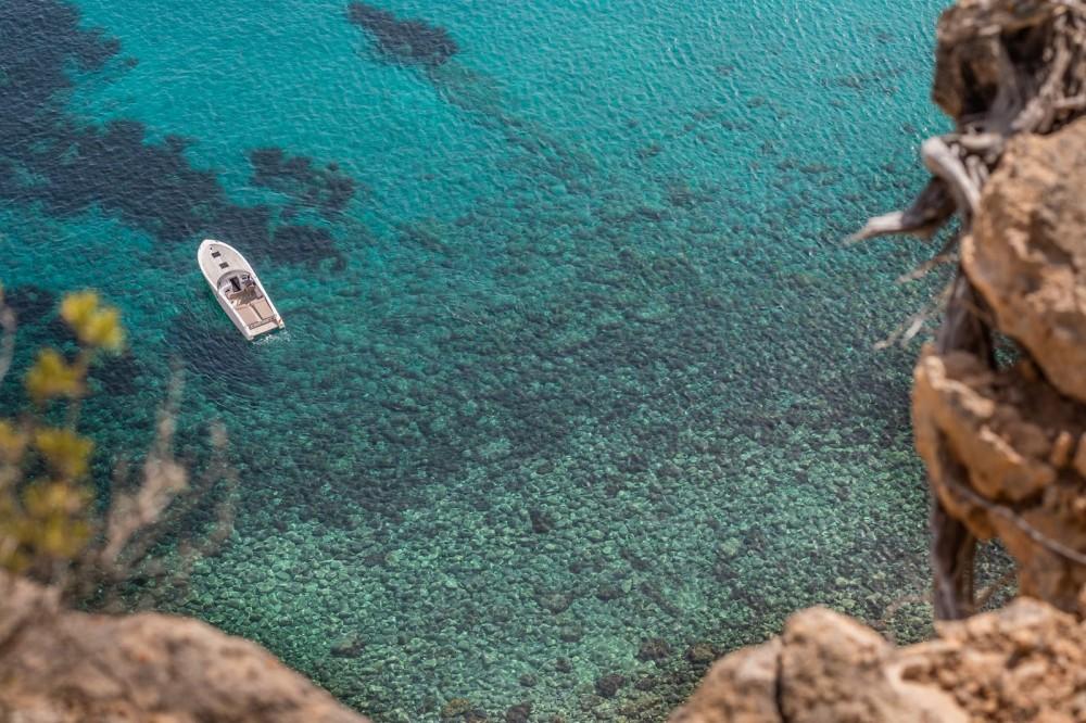 Boat rental Balearic Islands cheap 1017 GT