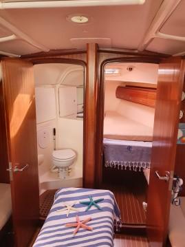 Rent a Bavaria Bavaria 36 Cruiser Port de Mataró