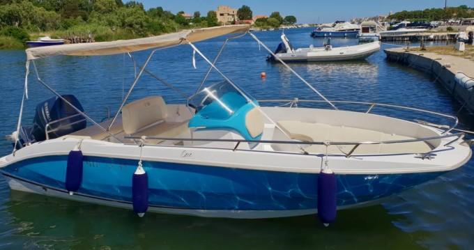 Rental yacht Saint-Florent - Sessa Marine Key Largo One on SamBoat