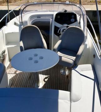 Rental yacht Saint-Florent - Bénéteau Flyer 650 Sun Deck on SamBoat