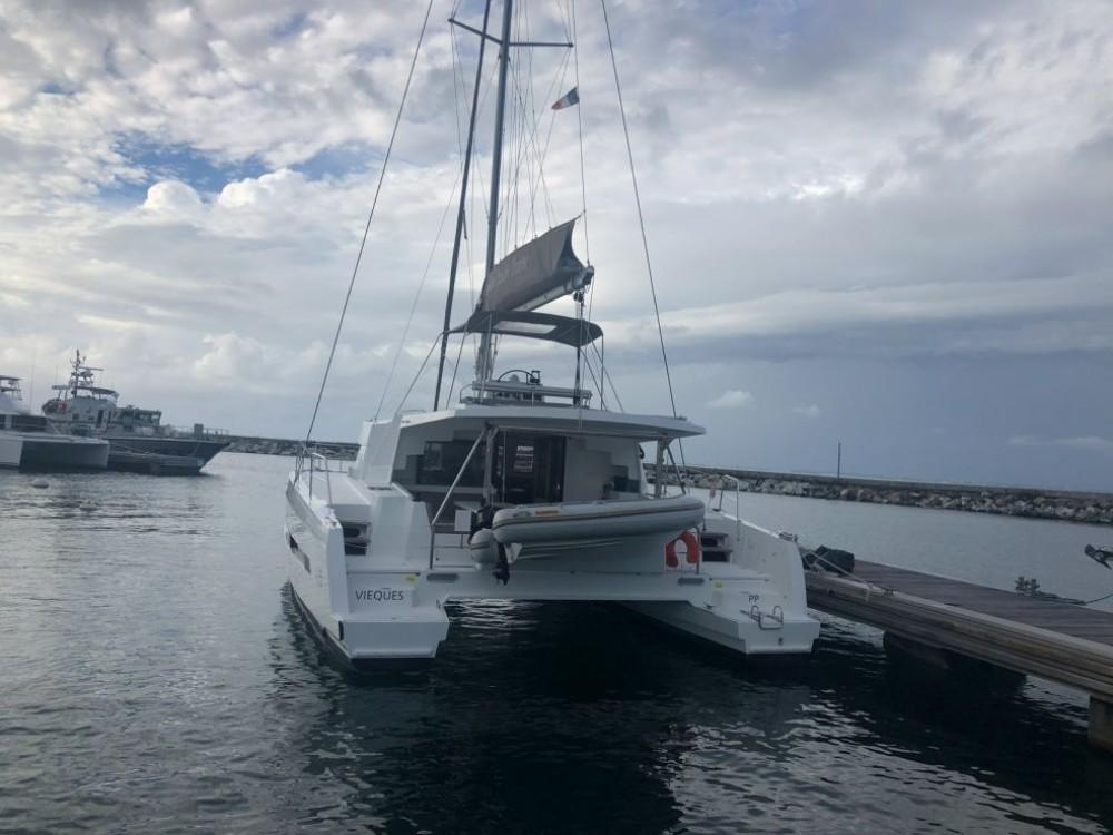 Rental yacht New Providence - Catana Bali 4.5 on SamBoat
