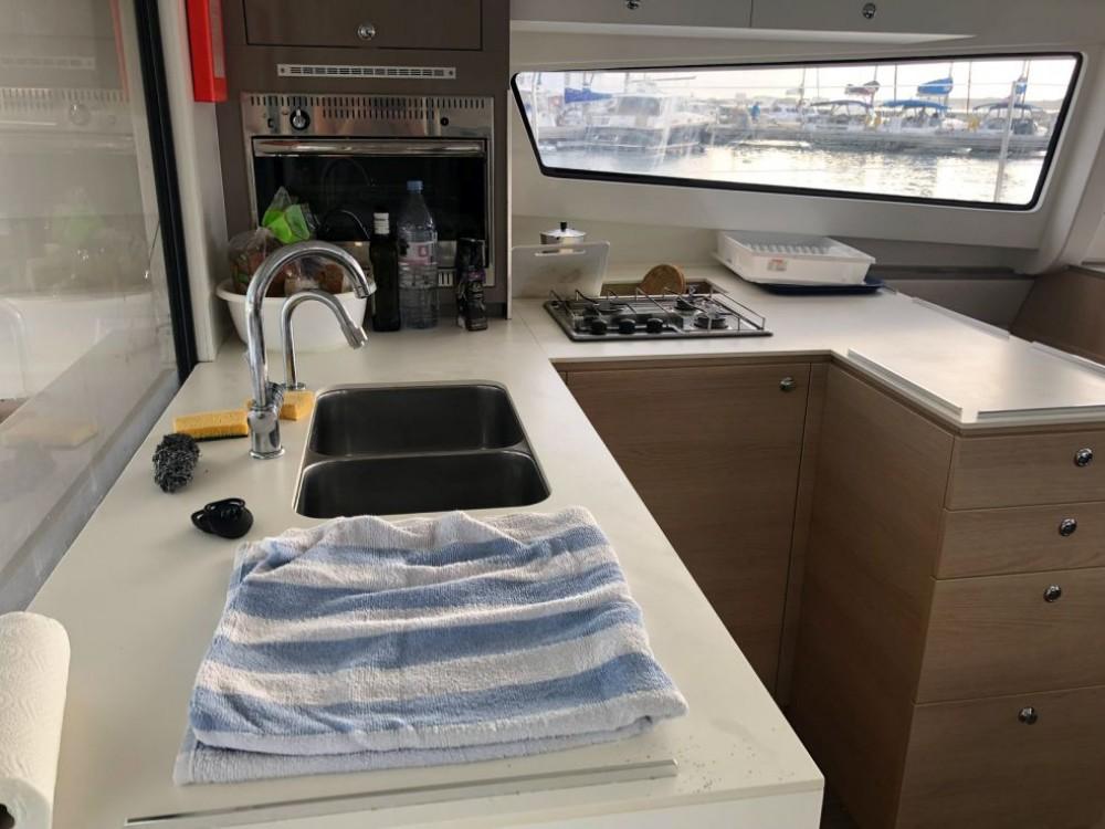 Boat rental New Providence cheap Bali 4.5