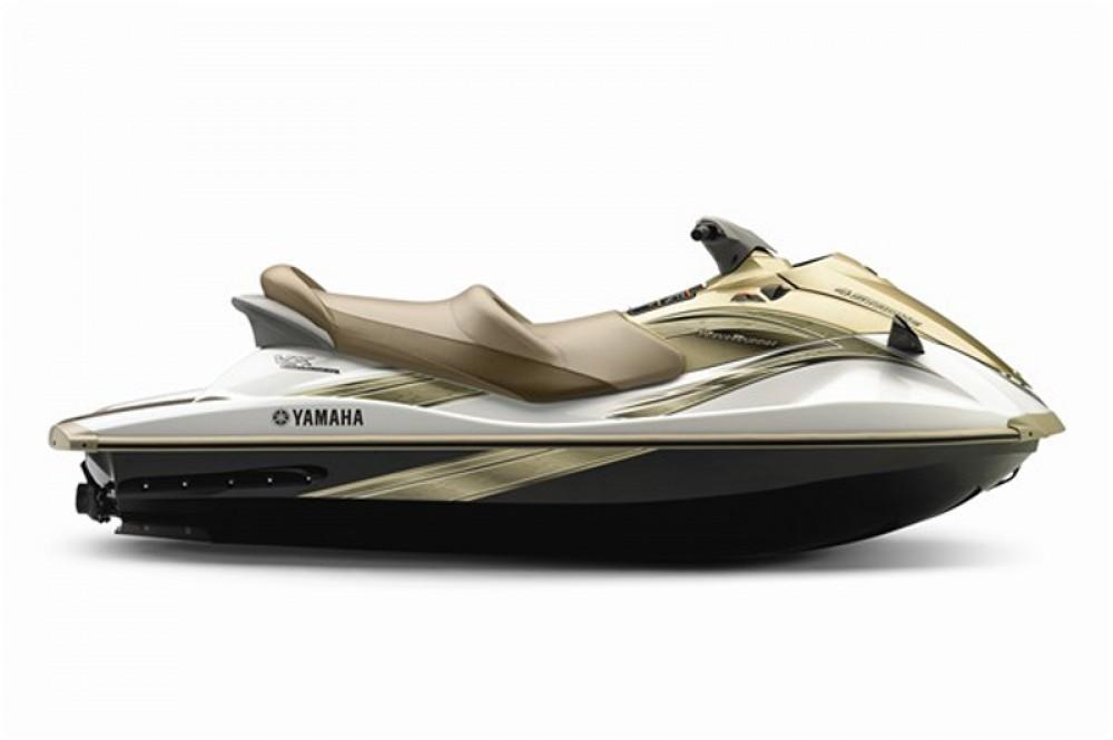 Boat rental Palma cheap VX Cruiser