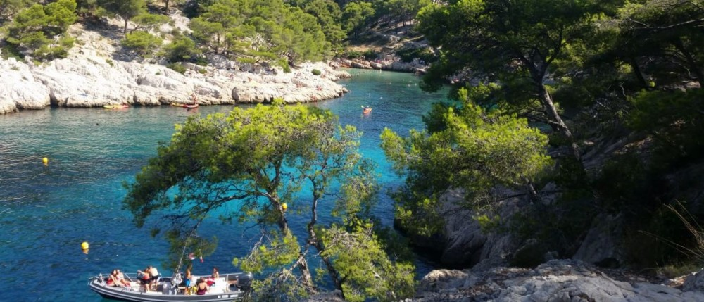 Boat rental Marseille cheap Selection 37