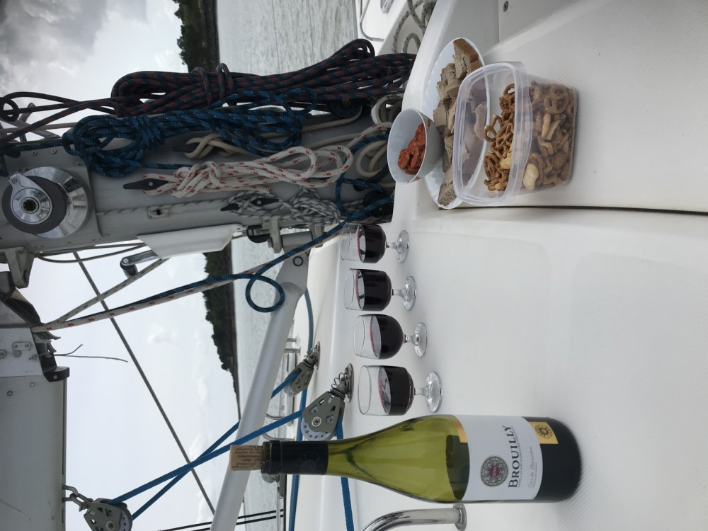 Hire Catamaran with or without skipper Leopard La Rochelle