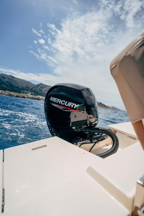 Boat rental Marseille cheap Activ 675 Bowrider