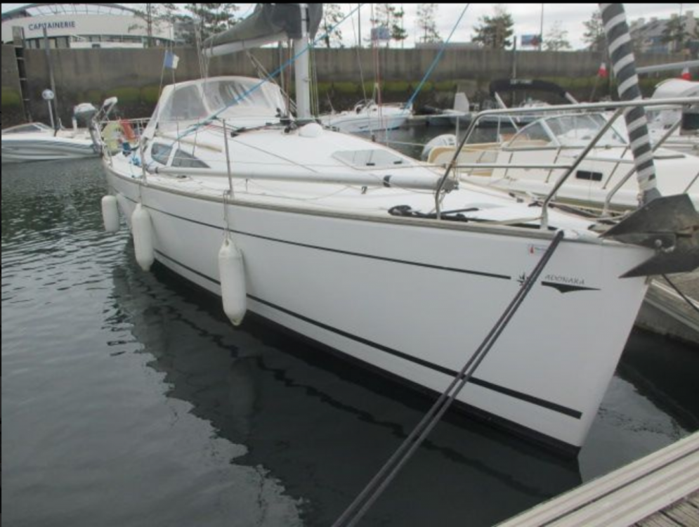 Boat rental Arzon cheap Sun Fast 35
