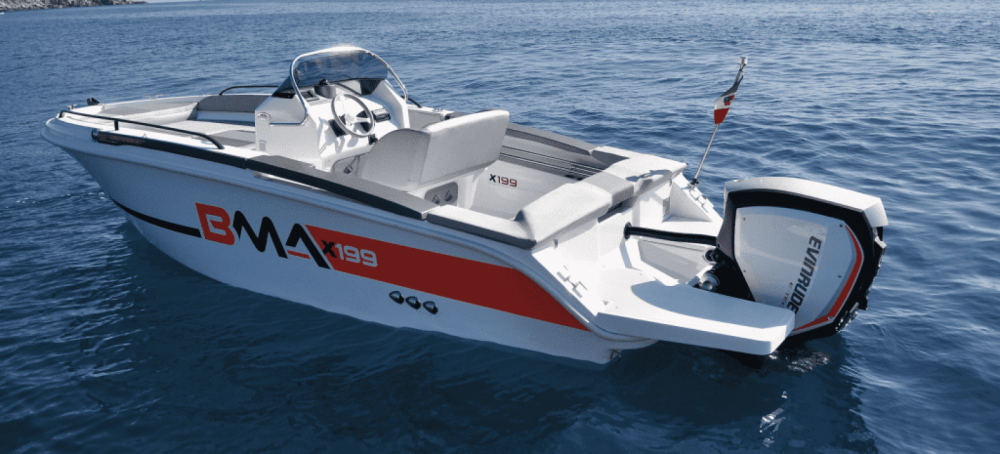 Rental yacht Maó - BMA BMA X199 on SamBoat