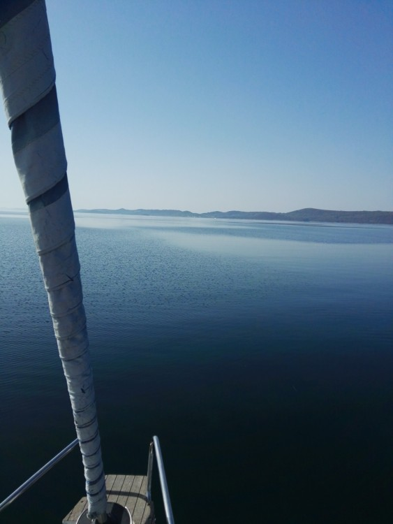 Hire Sailboat with or without skipper Sas Vektor Grad Zadar
