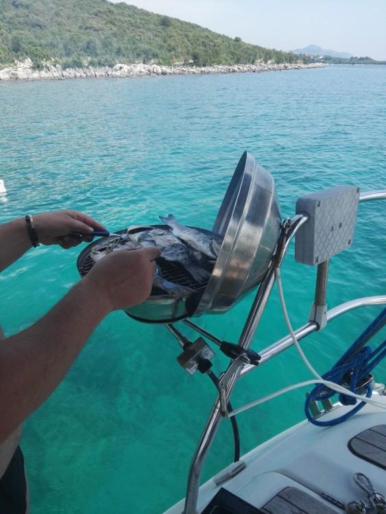 Rental yacht Grad Zadar - Sas Vektor SAS VEKTOR 36 on SamBoat