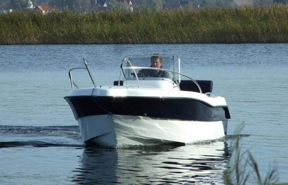 Boat rental Maó cheap 450