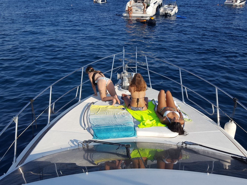 Rental yacht Alicante - Doqueve 43 on SamBoat