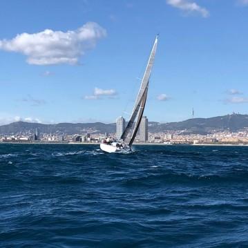 Rental Sailboat in Barcelona - Bavaria Bavaria 46 Cruiser