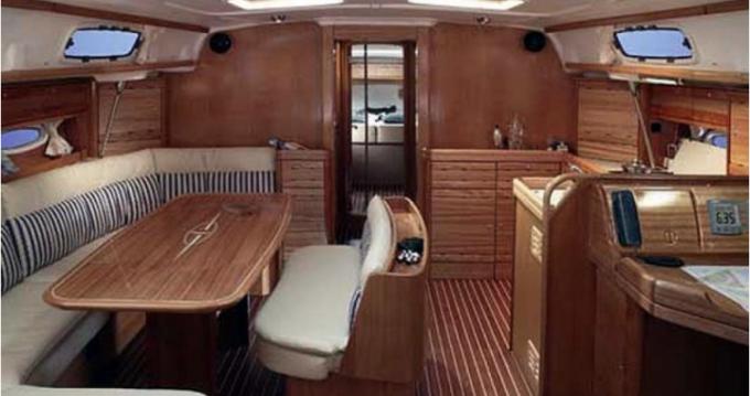 Rental yacht Hyères - Bavaria Bavaria 50 on SamBoat