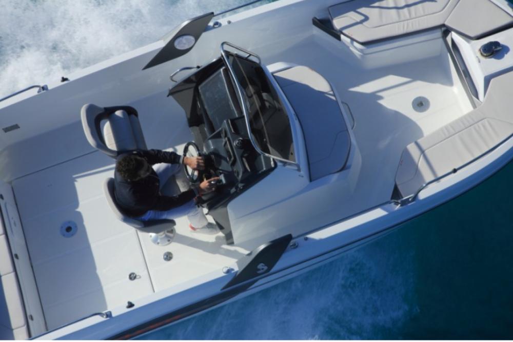 Rental yacht Hyères - Bénéteau Flyer 6.6 SPACEdeck on SamBoat