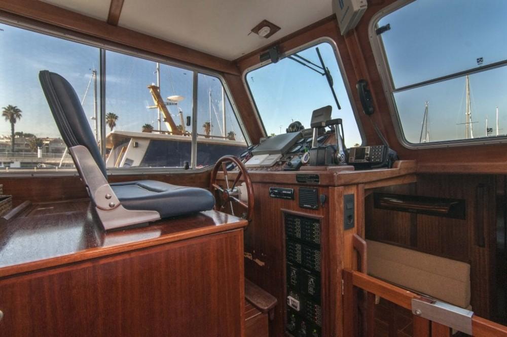 Rental yacht Maó - Menorquin-Yachts 16M on SamBoat