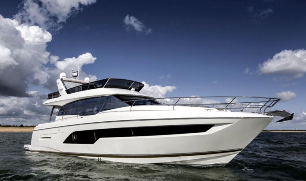 Rental yacht Estepona - Prestige Prestige 500 Fly on SamBoat
