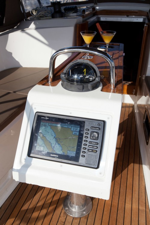 Sailboat for rent Grad Zadar at the best price