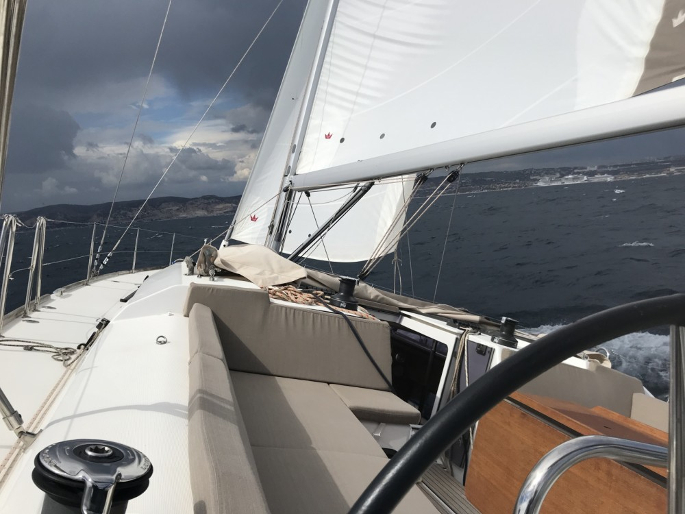 Rental yacht Agde - Dufour Dufour 512 Grand Large on SamBoat