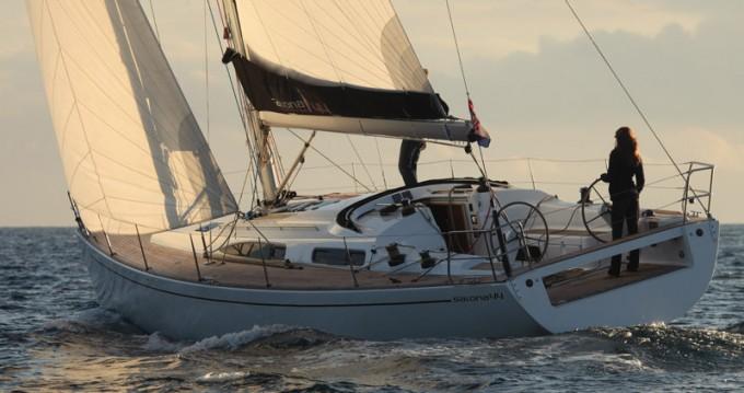 Boat rental Ploče cheap Salona 44