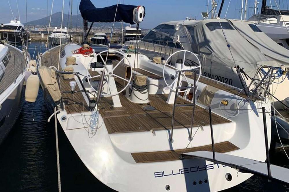 Dehler Dehler 60 between personal and professional Naples