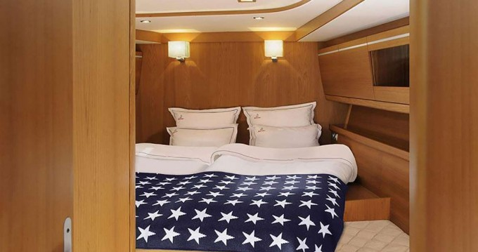 Rental yacht Naples - Dehler Dehler 60 on SamBoat