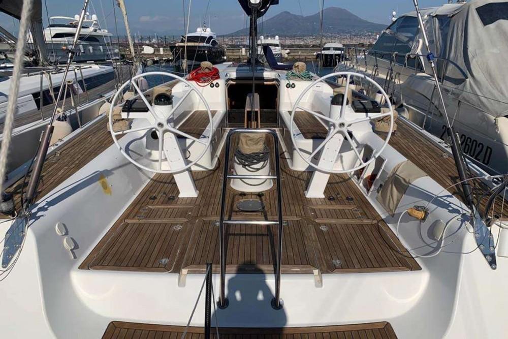 Boat rental Dehler Dehler 60 in Naples on Samboat