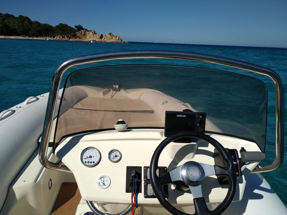 Rental yacht Sari-Solenzara - Zodiac N-ZO 600 on SamBoat